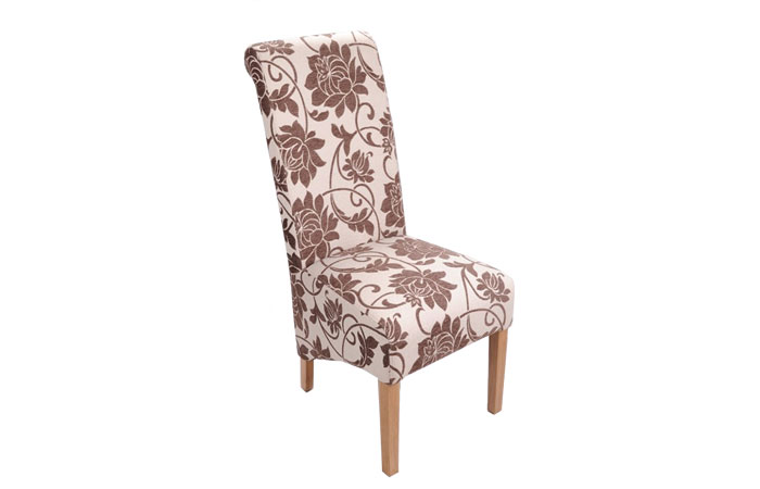 Mia Fabric Chairs