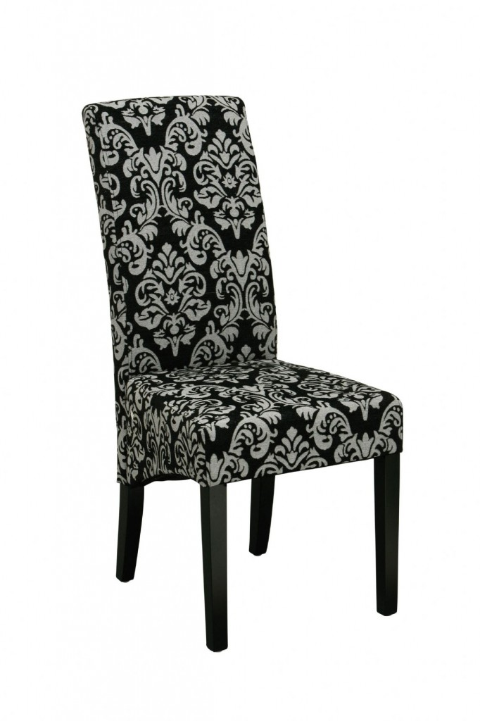 Glamour Fabric Chairs