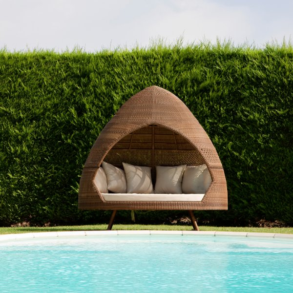 Alexander Rose San Marino Relax Hut