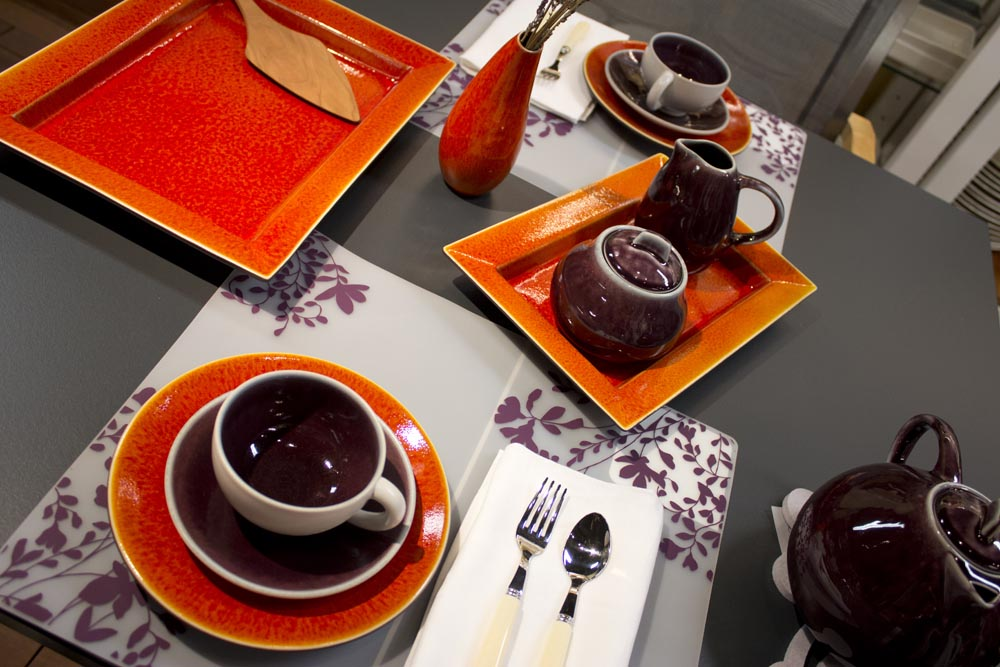 elegant table setting ideas