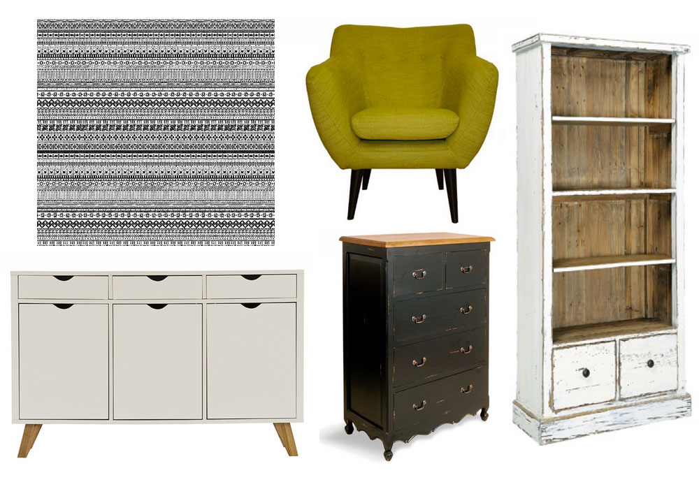 Furniture picks from FADS