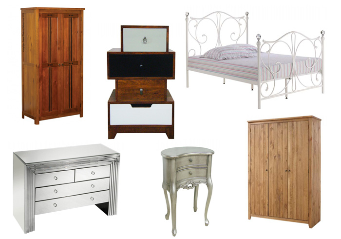 bedroom furniture inspiration at FADS
