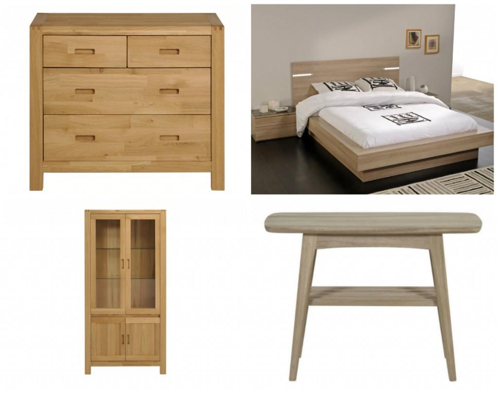 Trend watch light wood furniture fads