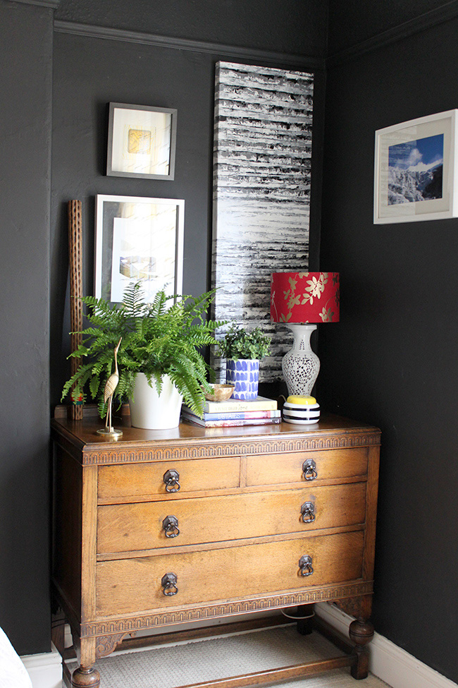 Chest of drawers. Swoon Worthy.