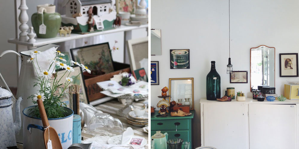 Travels and Trinkets: Building the Layers of a Home