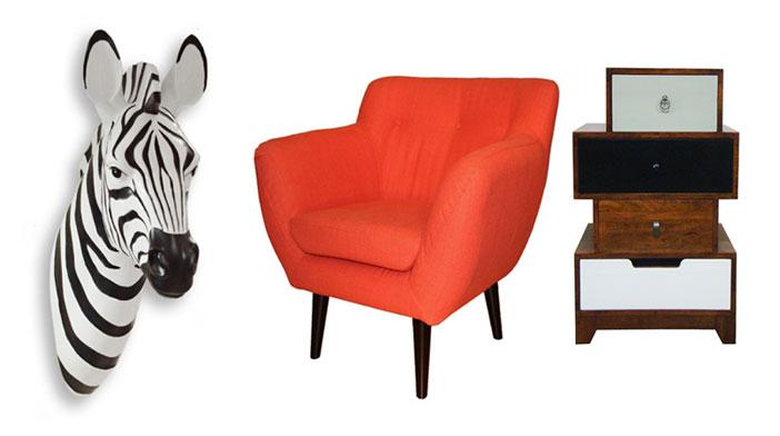 Get the look - instant bedroom style updates.
