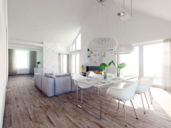 easy dining room style wins