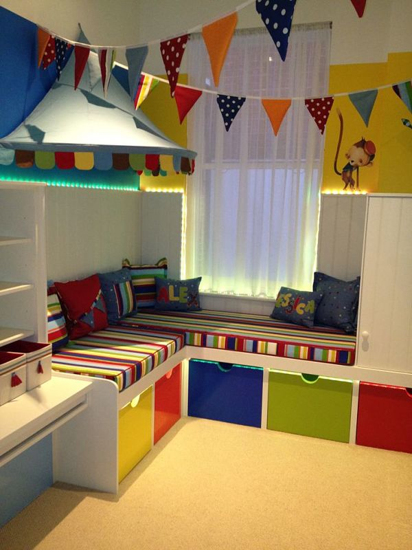 8 Tips for Decorating a Child's Bedroom You Need in Your ...