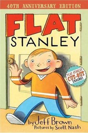 flat-stanley-jeff-brown