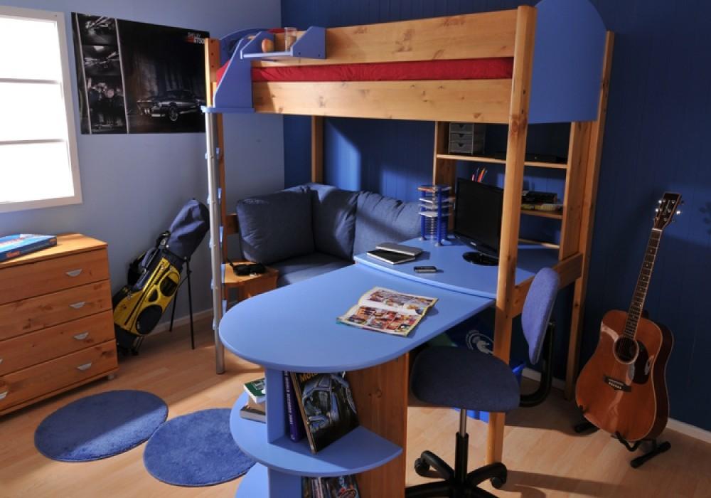 Stompa Casa Blue