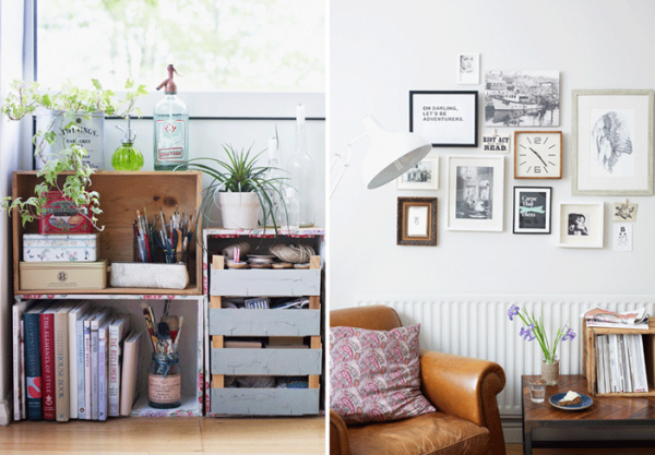 How to Make a Rented Space Feel Like Home