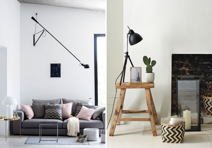 easy style wins for the living room