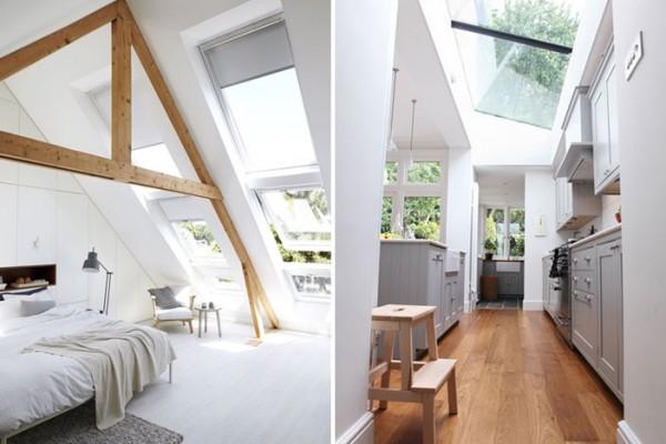 Images sourced via Pinterest. Credits: designmom.com and vtwonen.nl