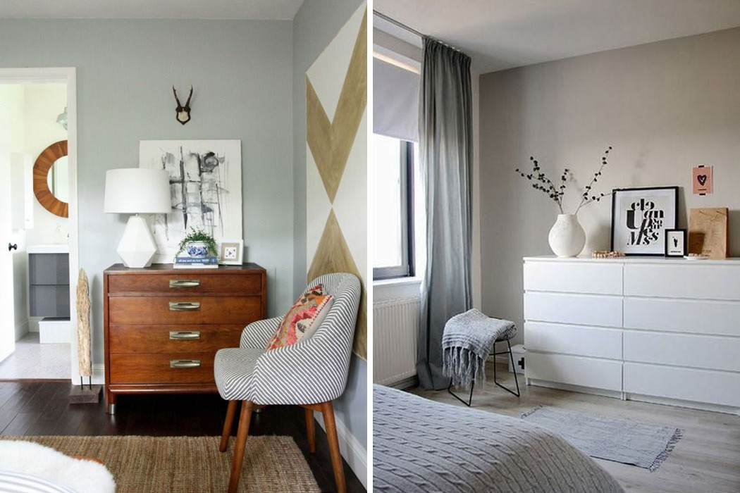 How To Pick The Perfect Headboard For Your Bedroom: How To Pick The Perfect Chest Of Drawers For Your Bedroom